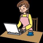 パソコンでブログを作る